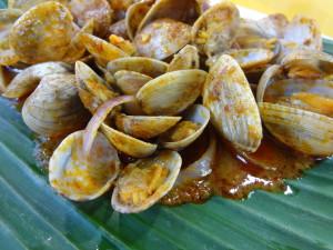 Chomp Chomp BBQ Seafood