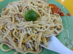 Chia Keng Fried Hokkien Mee