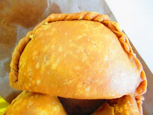 Rolina curry puff 2