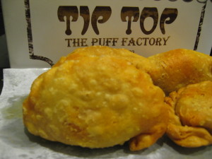Tip Top curry puff