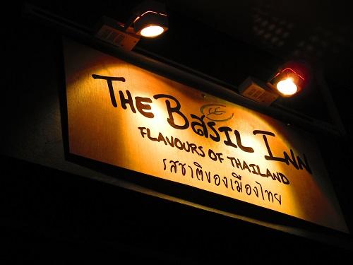 The Basil Inn 1