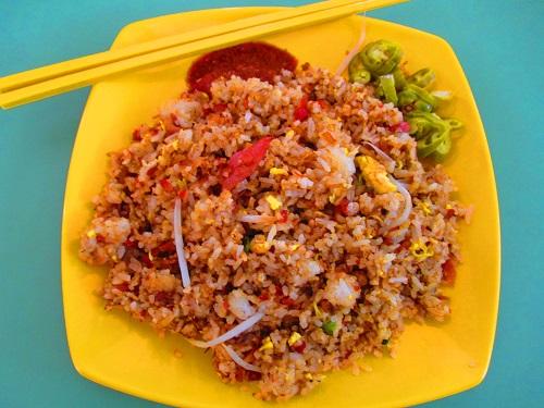 xiang xiang fried rice 3