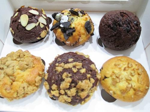 AJ Delights Muffin 2