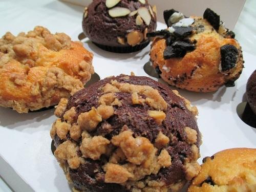 AJ Delights Muffin 3