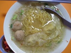 Bedok Minced Meat Noodles