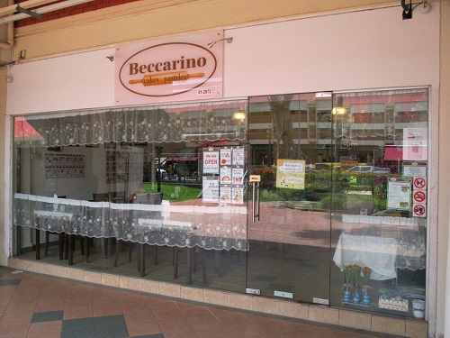 beccarion cafe 7