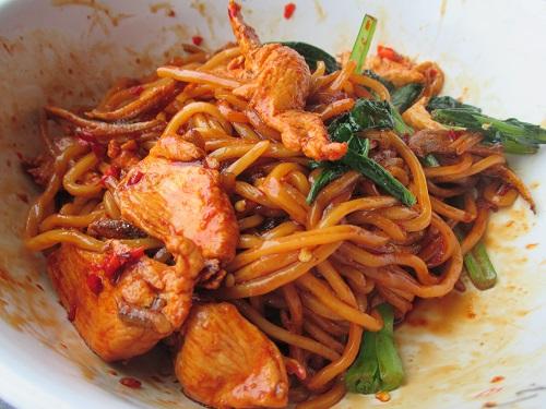 L32 famous handmade noodles 2