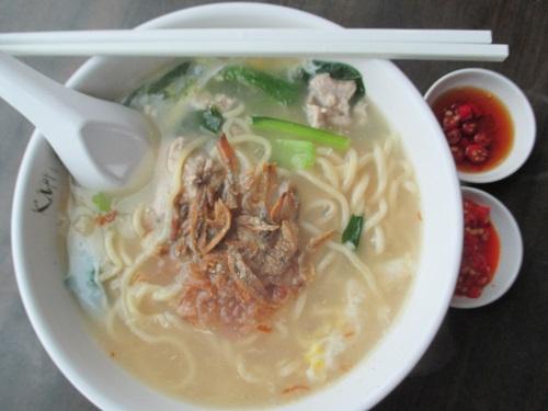 L32 famous handmade noodles 4