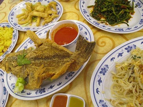 bei sheng thai 7
