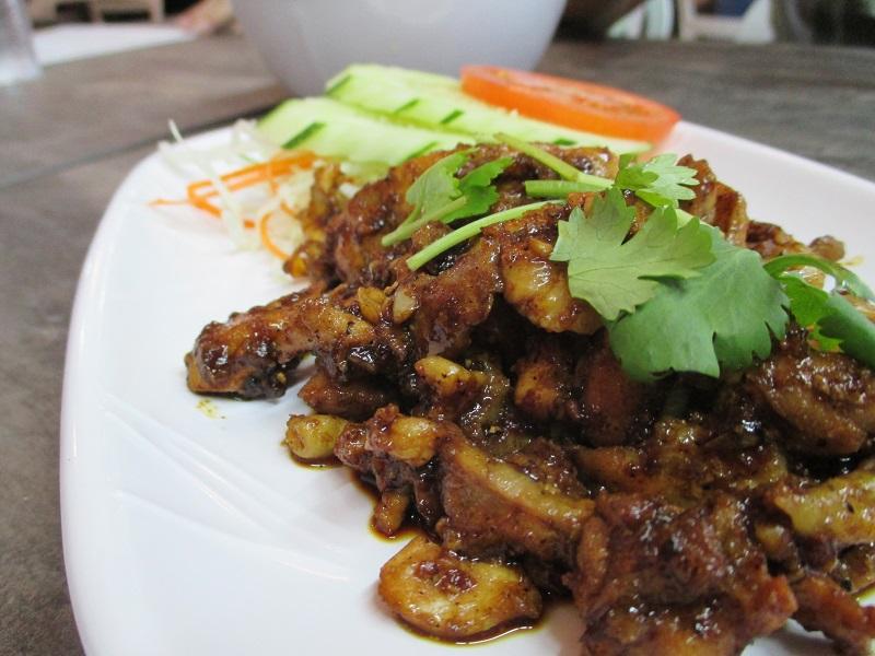 Bangrak Thai Kitchen 2