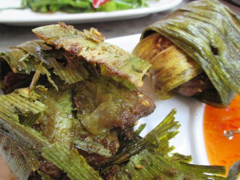 Bangrak Thai Kitchen 7