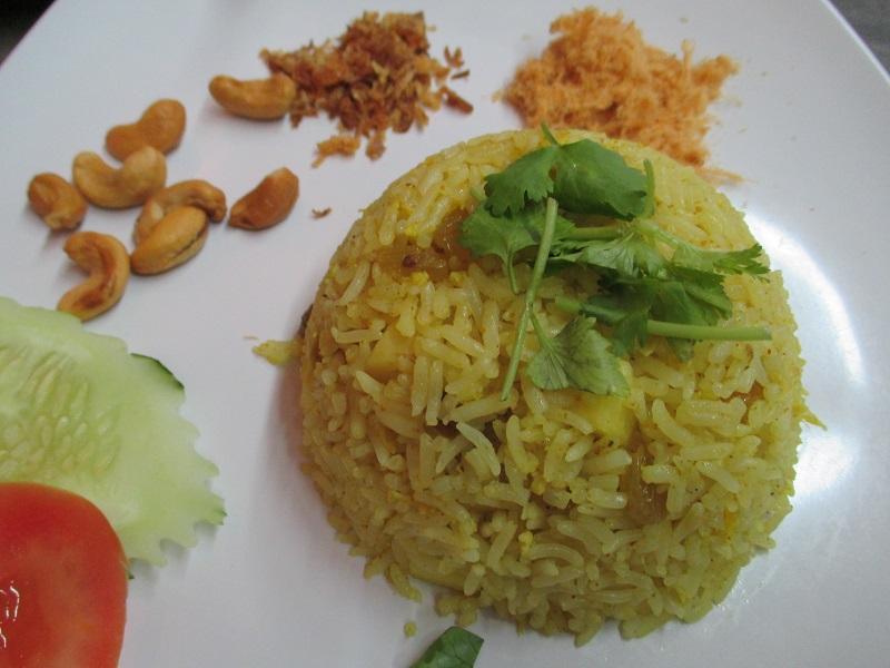 Bangrak Thai Kitchen 9