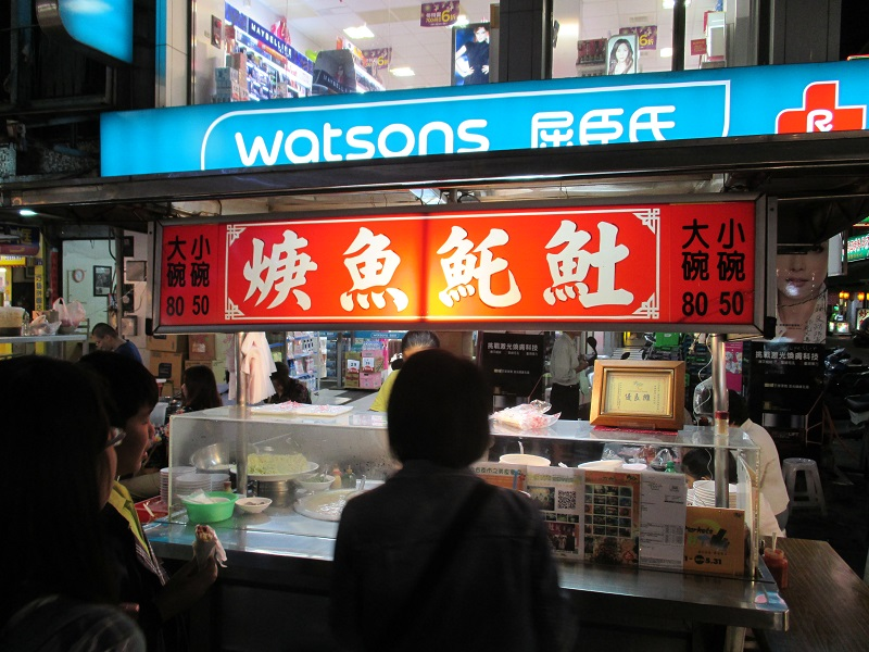Guo siong night market 21
