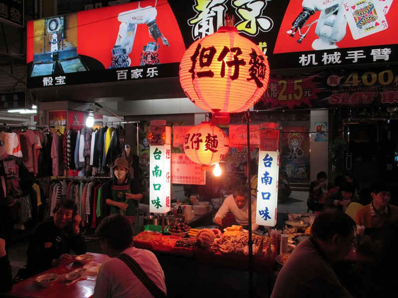 Guo siong night market 23