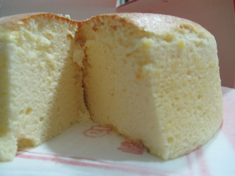 kiroi cheese cake 6