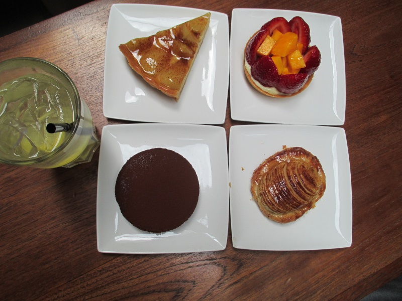 Drips special tarts 7
