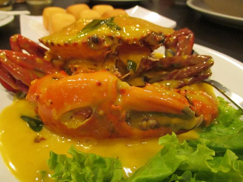 Irvin live seafood house 7