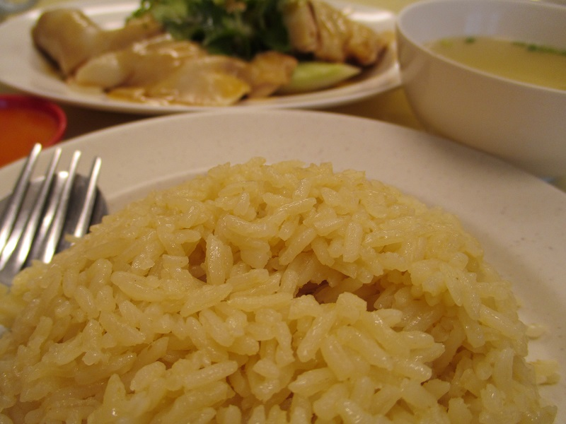 Tien Tien chicken rice 4