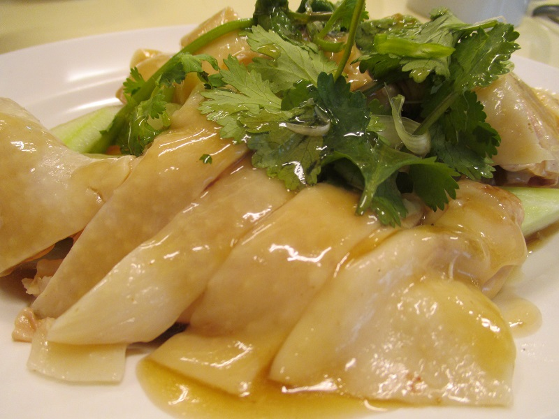 Tien Tien chicken rice 7