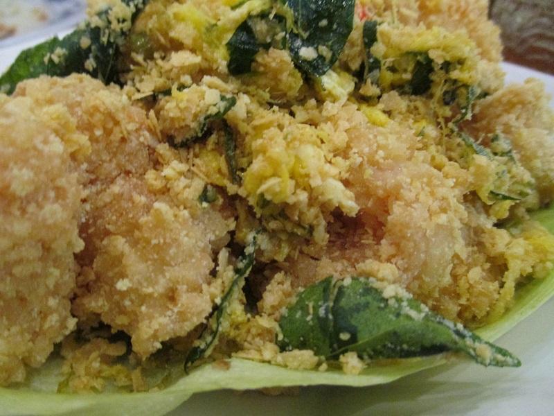Yeo keng nam chichen rice 10