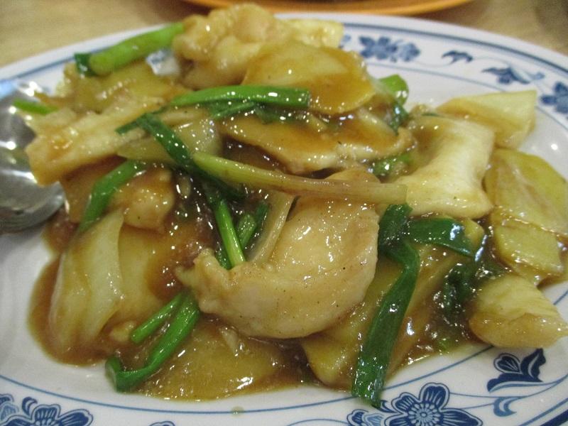 Yeo keng nam chichen rice 8