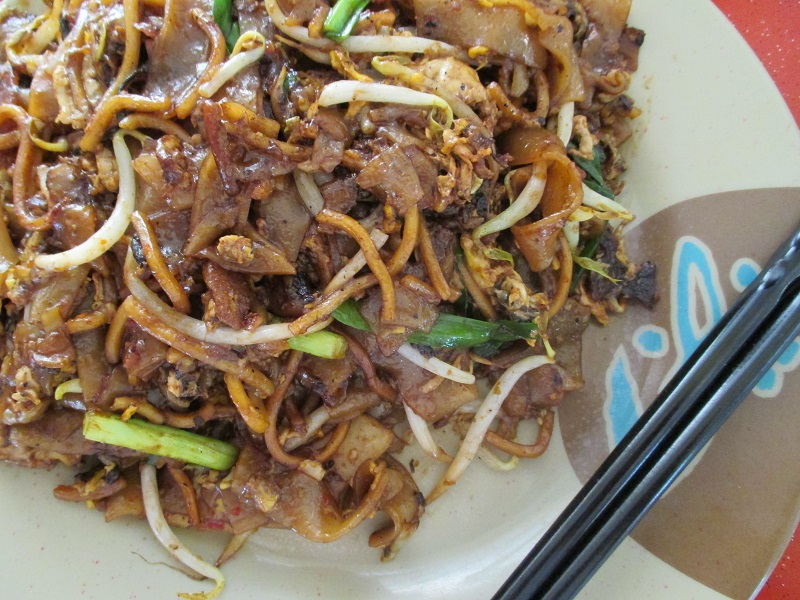 no 18 zion road fried kway teow 1