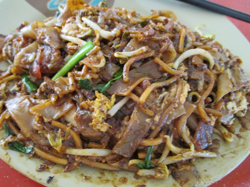 no 18 zion road fried kway teow 4