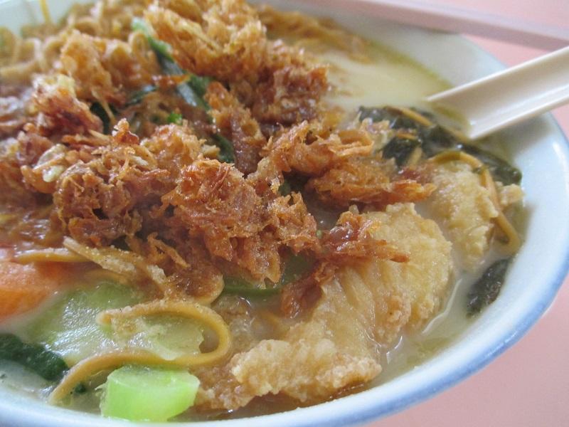 seng kee fish soup 2