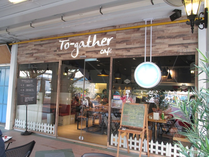 together cafe 15