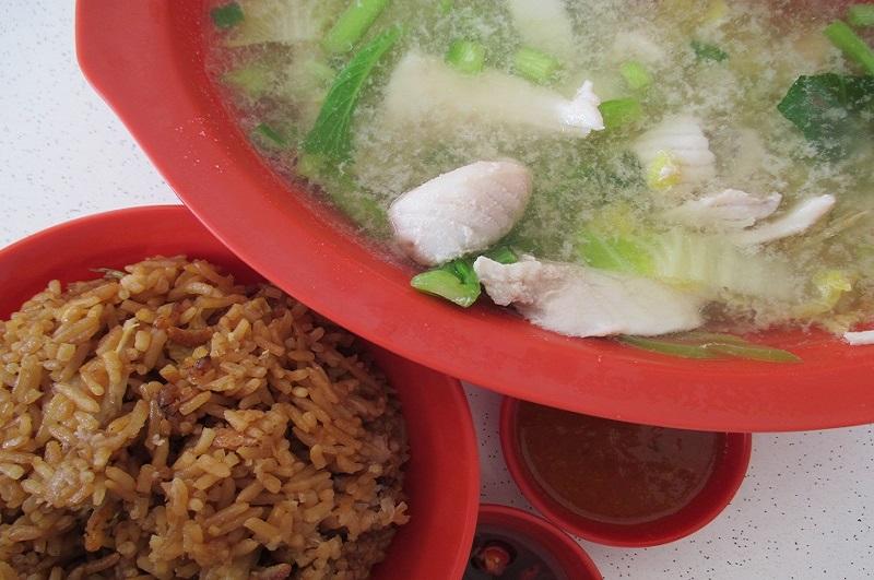 lu jia fish soup 1b