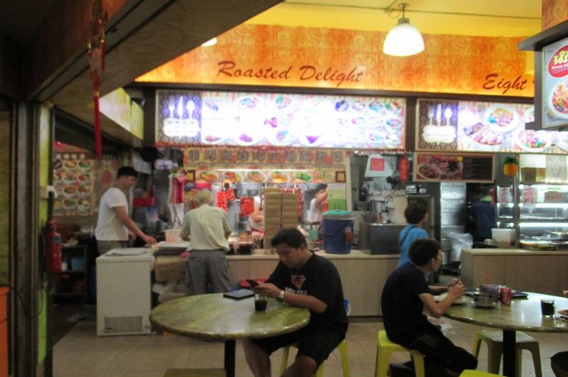 new rong ge liang hong kong roast meat boiled soup 2