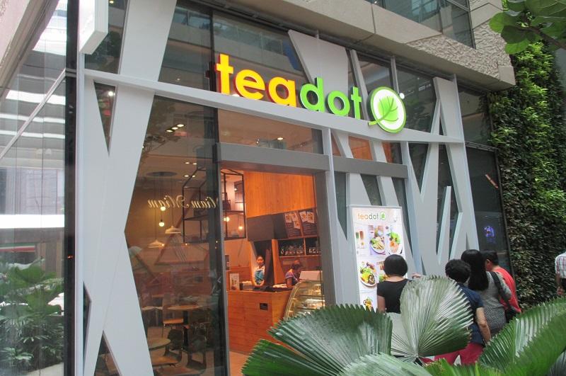 TeaDot 3