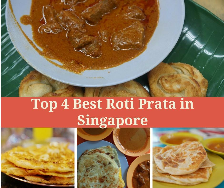 best roti prata in singapore