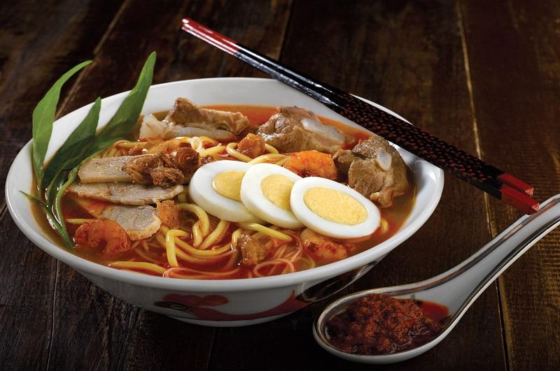 Malaysia Food Street 11