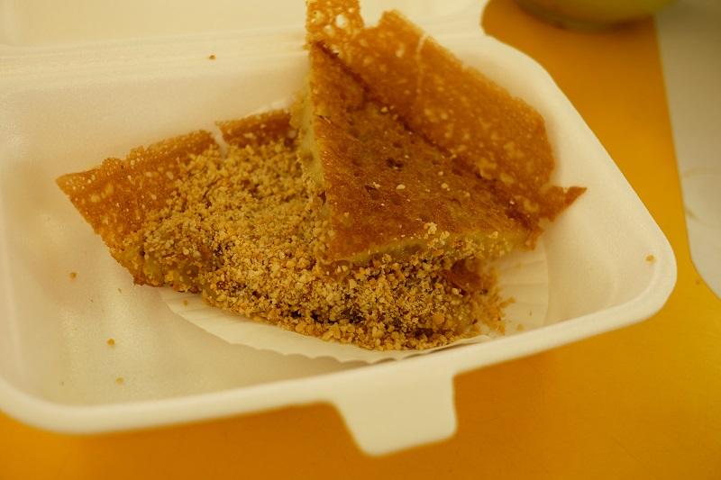 Tanglin Halt Original Peanut pan cake 2