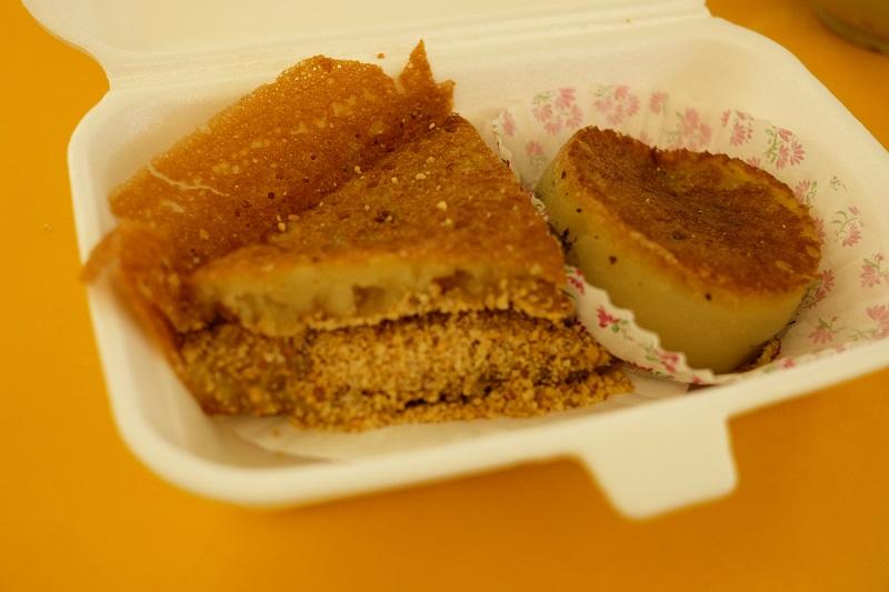 Tanglin Halt Original Peanut pan cake 3