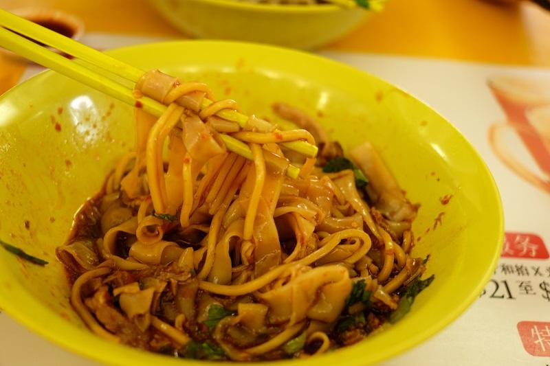 Tanglin Halt delicious duck noodle 3