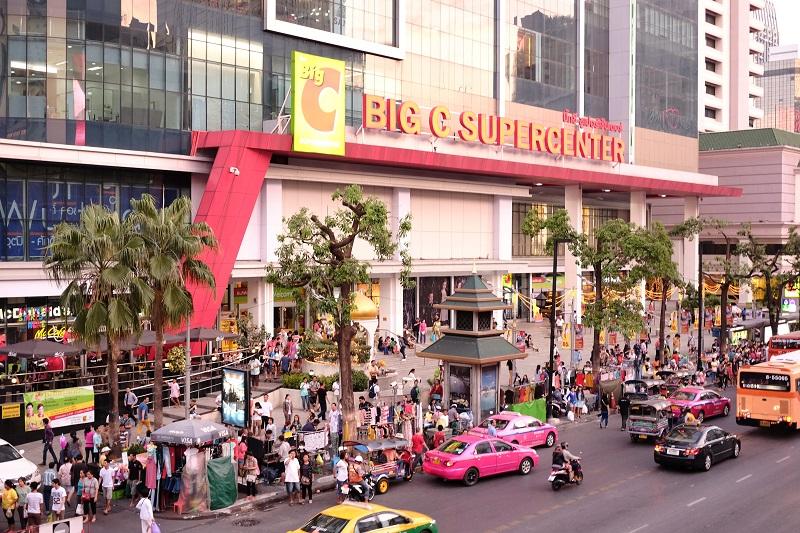 Bangkok 108