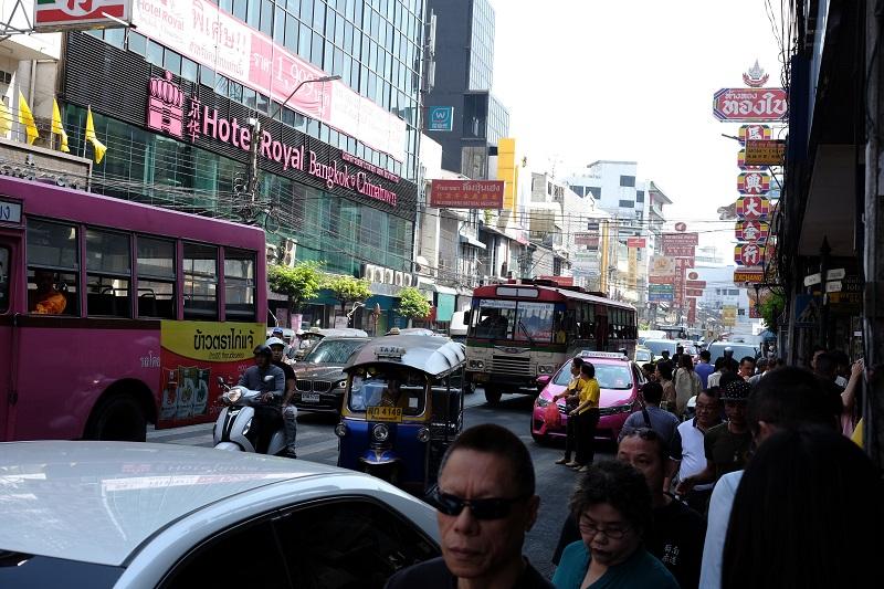 Bangkok 119