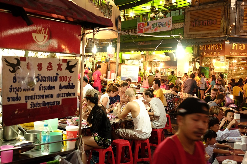 Bangkok 95
