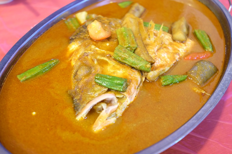Eastern House of Seafood Delicacy 14