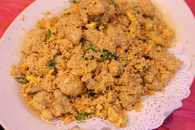 Eastern House of Seafood Delicacy 16