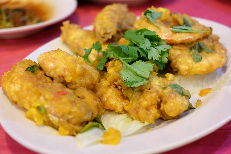 Eastern House of Seafood Delicacy 17