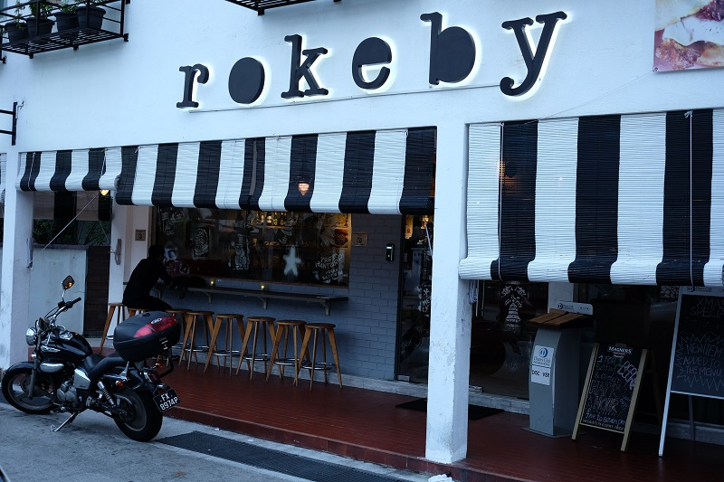 rokeby 5