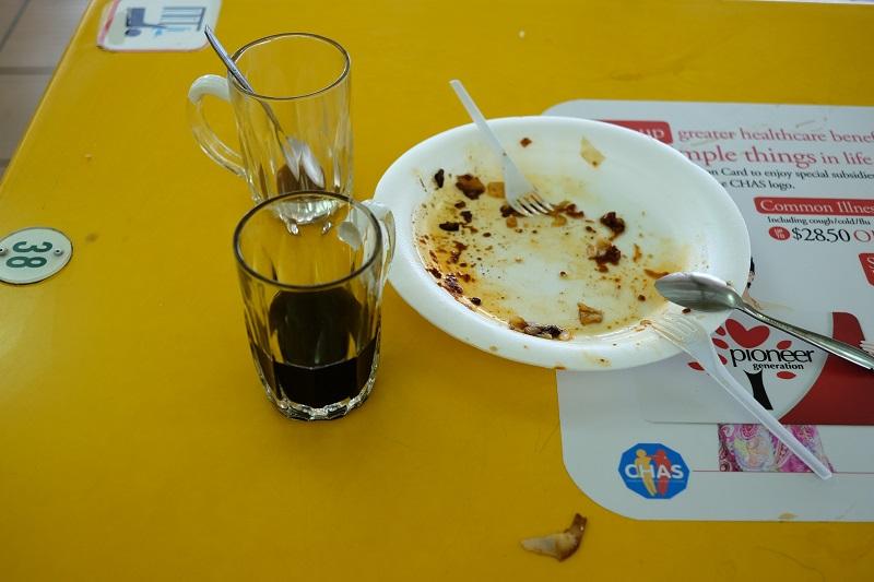 tanglin halt food centre 4a