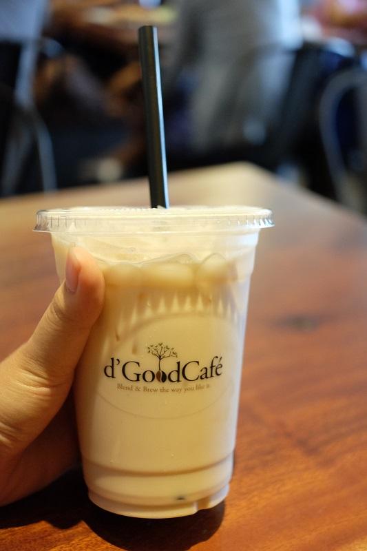D Good cafe 1