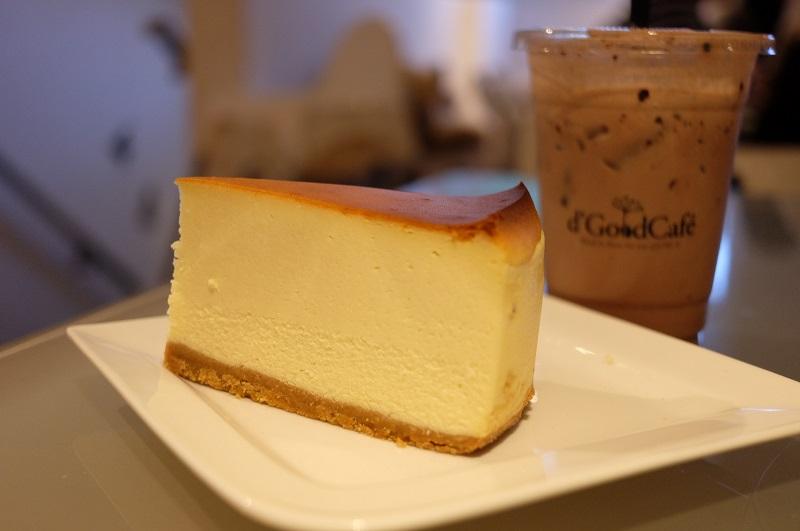 D Good cafe 7