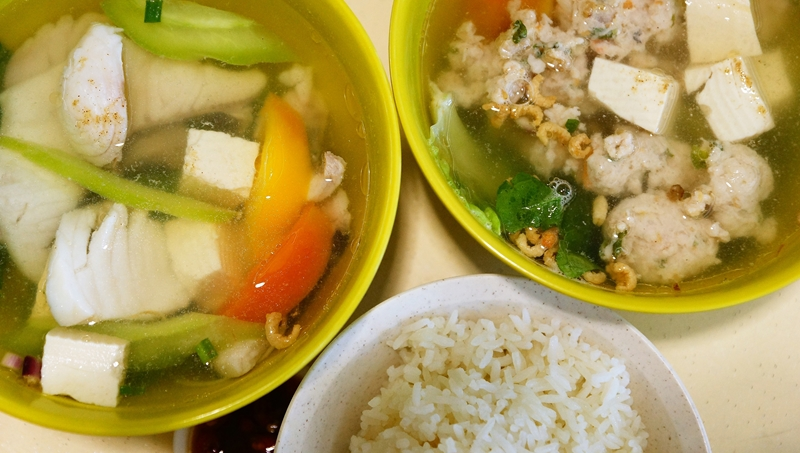 Bedok Ah Koon Fish Soup 1