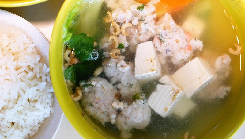 Bedok Ah Koon Fish Soup 2