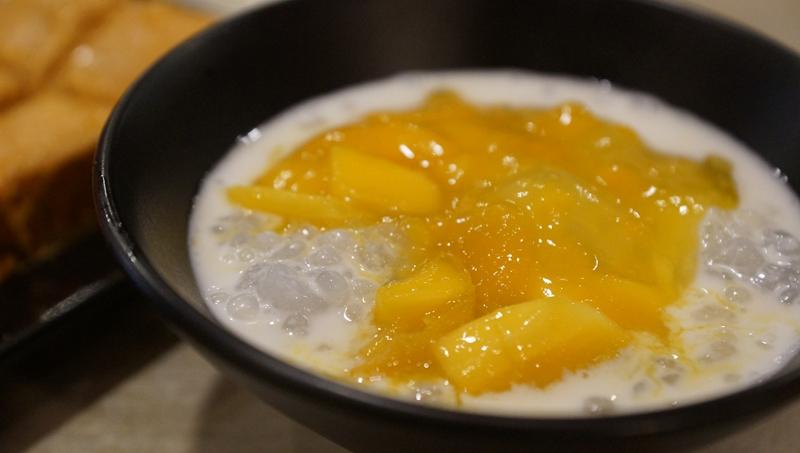 Aoys Thai Sago Mango